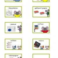klassenkaarten