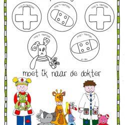 dokter aftelkalender