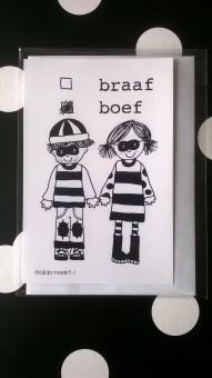 braaf boef