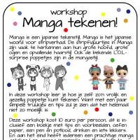 info-manga-tekenen